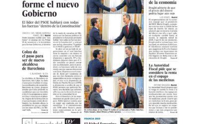 El País. Guía del Ocio (07.06.2019)