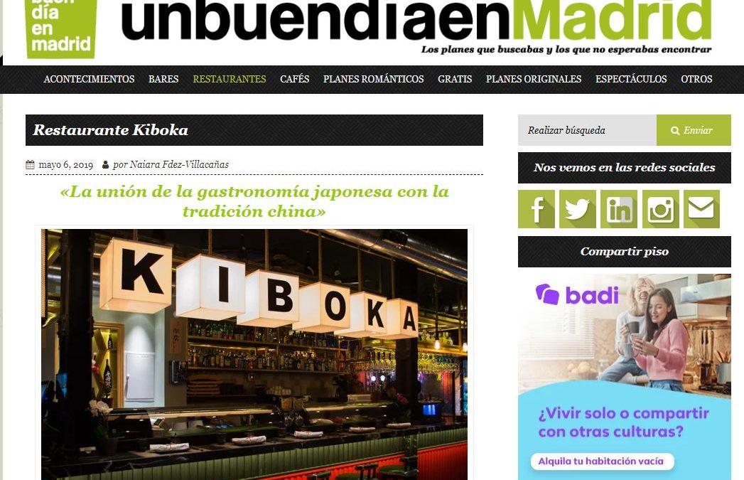 Unbuendiaenmadrid.com (06.05.2019)