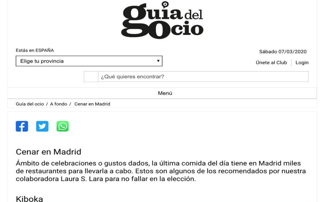 Guiadelocio.com (05.03.2020)